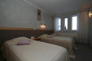 Hotel Santa, Отели  Сигулда - big - 80