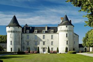Château De Marçay
