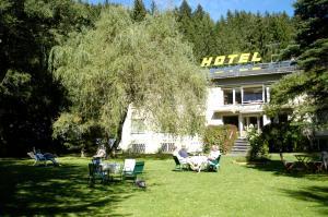 Hotel Garni Lukanz
