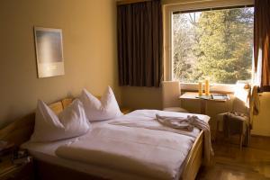 Hotel Garni Lukanz - Lachtal