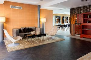 Hotel Oca Vila de Allariz, Hotels  Allariz - big - 53