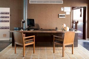 Hotel Oca Vila de Allariz, Hotels  Allariz - big - 62