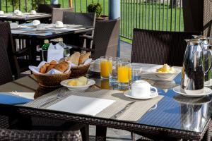 Hotel Oca Vila de Allariz, Hotels  Allariz - big - 34