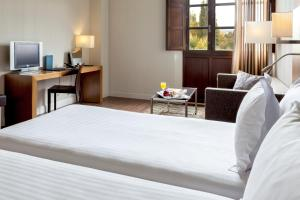 Hotel Oca Vila de Allariz, Hotels  Allariz - big - 8
