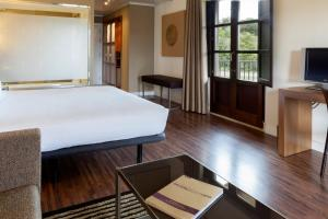 Hotel Oca Vila de Allariz, Hotels  Allariz - big - 18