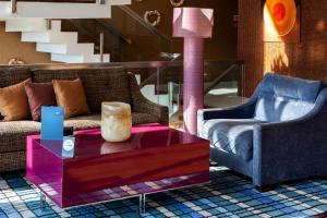 Hotel Oca Vila de Allariz, Hotels  Allariz - big - 30