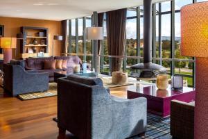 Hotel Oca Vila de Allariz, Hotels  Allariz - big - 60