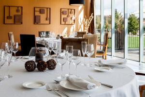 Hotel Oca Vila de Allariz, Hotels  Allariz - big - 40