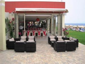 Polyxenia Isaak Luxury Villas and Apartments, Apartments  Protaras - big - 72