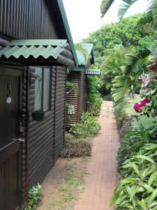 Zuider Zee Guest House, Penziony  Ballito - big - 20