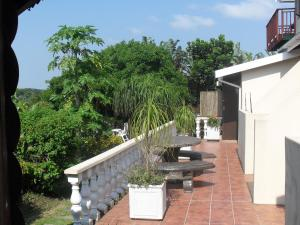 Zuider Zee Guest House, Penziony  Ballito - big - 18