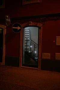 Bartholomeu Guesthouse, Penziony  São Bartolomeu de Messines - big - 85