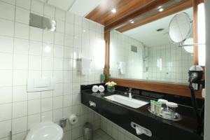 Park, Sleep & Fly Package - Standard Double Room