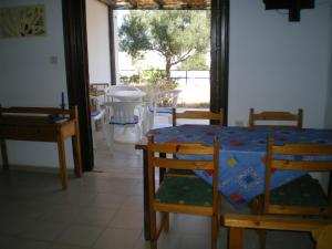 Bayview Apartments, Apartmány  Agios Nikolaos - big - 15