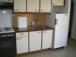 Bayview Apartments, Apartmány  Agios Nikolaos - big - 7