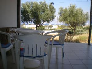 Bayview Apartments, Apartmány  Agios Nikolaos - big - 8