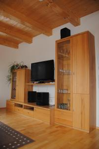 Ferienhaus Lechner, Holiday homes  Heiligenblut - big - 41