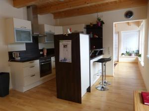 Ferienhaus Lechner, Holiday homes  Heiligenblut - big - 49
