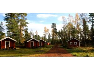 Svinö Camping Lodge, Campeggi  Lumparland - big - 17