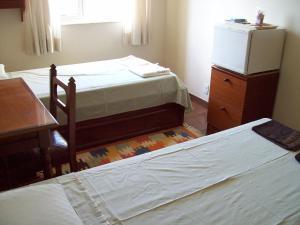 Apartamento do Escultor, Priváty  Belo Horizonte - big - 12
