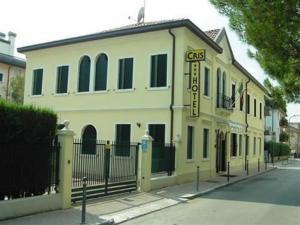 Hotel Cris - AbcAlberghi.com