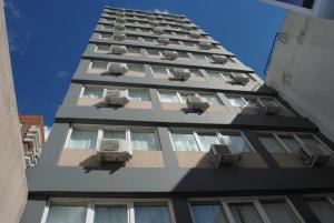 Juramento de Lealtad Townhouse Hotel, Hotely  Buenos Aires - big - 43