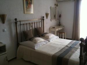 Villa Galini, Apartmány  Agios Nikolaos - big - 34