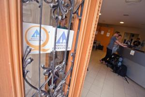 Youth Hostel Rijeka, Hostels  Rijeka - big - 8
