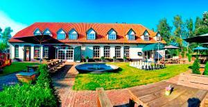 OKE HOTEL De Leygraaf Heeswijk Dinther