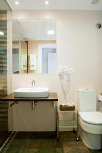 Apartamentos Sabinas El Pilar, Apartmány  Zaragoza - big - 2