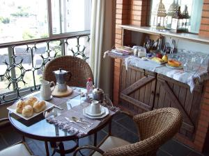 Apartamento do Escultor, Priváty  Belo Horizonte - big - 36