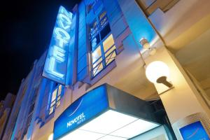 Novotel Lille Centre Grand Place, Hotels  Lille - big - 65