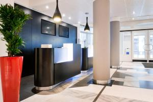 Novotel Lille Centre Grand Place, Hotels  Lille - big - 68