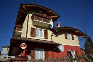 B&B Casamia, Pensionen  Asiago - big - 2