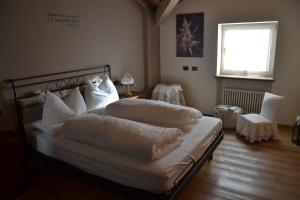 B&B Casamia, Affittacamere  Asiago - big - 8