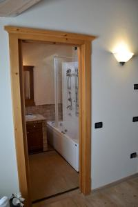 B&B Casamia, Affittacamere  Asiago - big - 18