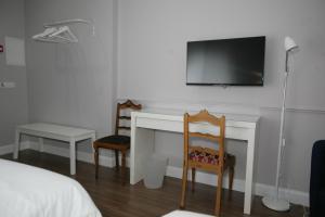 Bartholomeu Guesthouse, Penziony  São Bartolomeu de Messines - big - 10
