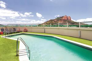 Hotel Grand Chancellor Townsville, Hotely  Townsville - big - 39