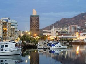 Hotel Grand Chancellor Townsville, Hotels  Townsville - big - 35