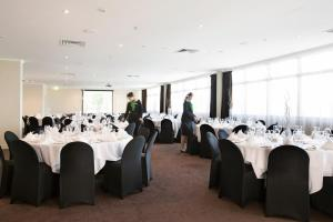 Hotel Grand Chancellor Townsville, Hotels  Townsville - big - 37