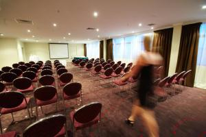 Hotel Grand Chancellor Townsville, Hotels  Townsville - big - 38