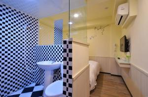 Galaxy Mini Inn, Hotels  Taipeh - big - 32