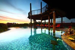 Sun Island Hotel & Spa Legian (23 of 34)