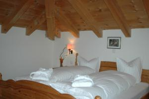 Hotel Bad Serneus, Hotels  Klosters Serneus - big - 15