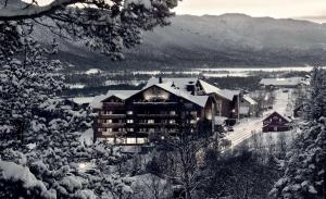 Highland Lodge, Hotely  Geilo - big - 29