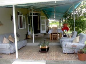 Residence Vue d'Horizon, Guest houses  Port Mathurin - big - 7