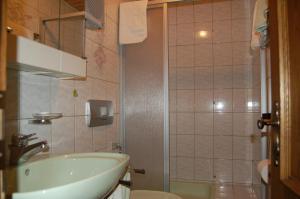 Haus Elfriede, Апартаменты  Мильстат - big - 32