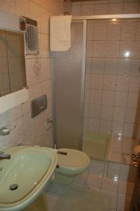 Haus Elfriede, Апартаменты  Мильстат - big - 9