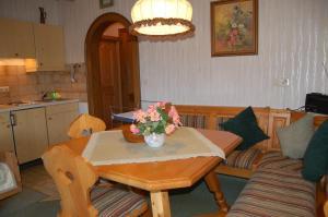Haus Elfriede, Апартаменты  Мильстат - big - 31