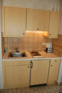 Haus Elfriede, Апартаменты  Мильстат - big - 8